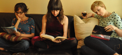 An Interview with the Creator of the 'Introverts' Web Series
